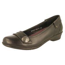 Ladies Padders Casual Shoes - Hayley