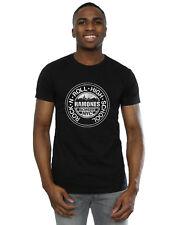 Ramones Herren Rock N Roll High School T-Shirt