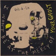 GRIS-DE-LIN YOUR GHOST/BIRTHDAY [SINGLE] NEW VINYL