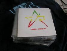 CDRockRaemonnSunshine Baby3 Tr PromoVIRGIN EMI