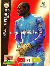 ADRENALYN XL CHAMPIONS LEAGUE 2012/2013 - Ajax Amsterdam scegliere giocatori