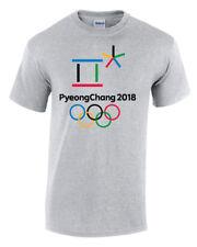 PyeongChang 2018 Olympic Winter Games  T-Shirt