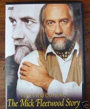DVD FLEETWOOD MAC - The Mick Fleetwood Story - NEUF
