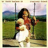 Imaginary Friend by Th' Faith Healers Uk (CD, 1994, Elektra) NEW FACTORY SEALED