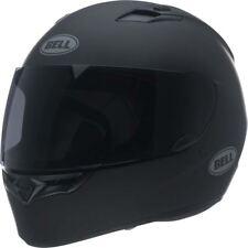 Bell Qualifier Helmet Matte Black Full Face Motorcycle Street DOT XS-3XL