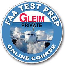 Gleim FAA Knowledge Test Prep Online - Pilot - Select Rating