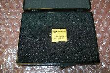 Teledyne Cougar OAFW1930FM-Q Unused VC02, FFS-QUAL,Gold Platted  (SQP)