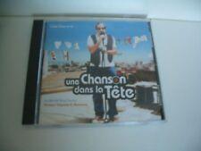 UNE CHANSON DANS LA TETE (B.O.F.) - MOUZANAR KHALED ...