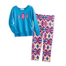 NIB AMERICAN GIRL Kaya's Pajamas for Girls Sized M (10-12) L (14-16) XL (18-20)