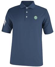 adidas Climalite Denver Nuggets Coaches Performance Golf Polo shirt NBA team men