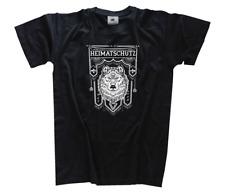 Viking-Shirts Heimatschutz Wikinger Germanen odin thor wotan T-Shirt S-3XL