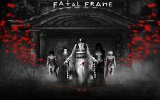 155063 Fatal Frame Huge Wall Print Poster CA