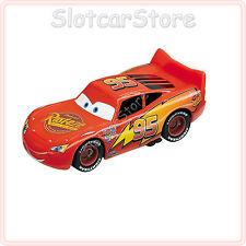"""Carrera GO 61147 Disney Pixar Cars """"Lightning McQueen"""" 1:43 Slotcar Auto GO Plus"""