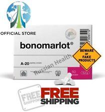 Bonomarlot Peptide bioregulators bioregulator Havinson 60 - bone marrow peptides