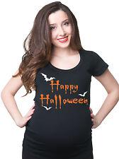 Halloween pregnancy Costume T-shirt maternity T-shirt Halloween Costume T-shirt