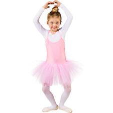 Bibi Blocksberg Kleine Hexe Hexenkostüm Ballerina-Kleid Prinzessin 104-116-128-1