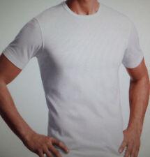 CALVIN KLEIN New AUTHENTIC WHITE Crew ROUND NECK T SHIRT XS,S,M,L,XL,XXL.2XL