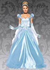 Da Donna Lungo Classico Costume Cenerentola