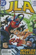 US comic pack JLA 111-125 DC Busiek Garney 2005-2006 SPX
