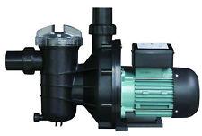 POMPA per Laghetto Da Giardino Caratteristica Dell'acqua Pompa 0.2HP a 1.2HP 316 INOX ALBERO TUV & CE