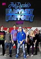 Rob Dyrdek's Fantasy Factory: Season 2