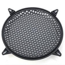 "6/8/10/12"" Inch Grill Waddle Speaker Sub Woofer Speaker Protective Grille ZM"