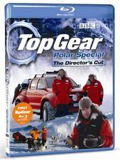 Top Gear - Top Gear - Polar Special (Director's Cut) [Blu-ray] [R... - DVD  5MVG