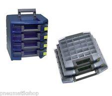 Sortimentsboxe (Profi-Baureihe), Sortimente, Box, Einsätze, Container
