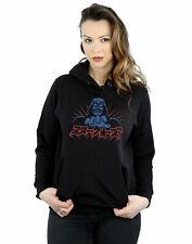 Star Wars Women's Kanji Darth Vader Hoodie