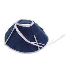Collier Protecteur en Tissu Souple Protection pour Chaton Chat Chiot