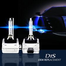 2x 35W 12V Car Auto HID Xenon Bulb Headlight Lamp D1S/D2R/D2S/D3S/D4R/D4S/D1R