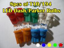 T10 Blue LED Dash Light Kit For Commodore VR VS VN VP 8