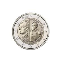 #RM# 2 EURO COMMEMORATIVE LUSSEMBURGO (2004-2017) - NUOVO - SELEZIONA ANNO