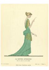 Gazette du Bon Ton - The Expected Letter