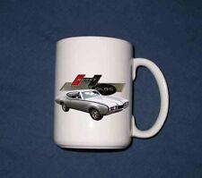 NEW  Hurst Olds 15 Oz mug!! (Many years available!!)