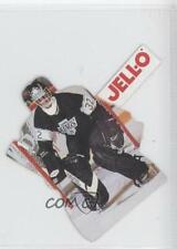 1993-94 Kraft Jell-O #N/A Kelly Hrudey Los Angeles Kings Hockey Card