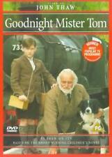 Goodnight Mister Tom. DVD Top John Thaw Movie. Great Family Film. **£1.45**
