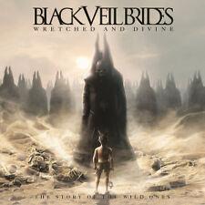 BLACK VEIL BRIDES  THE STORY OF THE WILD ONES CD NUOVO SIGILLATO