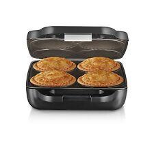 Sunbeam PM4800 Pie Magic® Traditional Size 4 Up Pie Maker