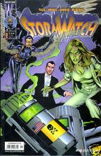 COMIC Pack Stormwatch Prestige 6-9 MG Publishing