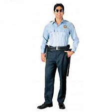 Rothco 30000/30010 Long Sleeve Uniform Shirt - Choice of Light Blue or White