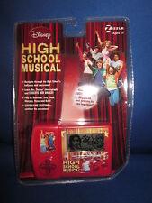 Zizzle High School Musical Game