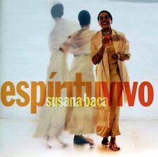 Susana Baca-espiritu vivo CD