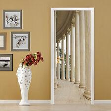 3D Huge pillars 45 Door Wall Mural Photo Wall Sticker Decal Wall AJ WALLPAPER CA
