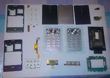 Sony Ericsson W380 W380i w380a  repuesto piezas ORIGINALES RECICLADAS USADA