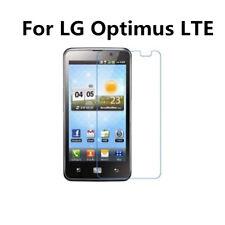3pcs For LG Optimus LTE Good Touch Matte,Ultrathin Anti Blue Ray Screen Film