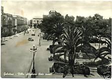 GALATINA - VILLA ALIGHIERI (LECCE) 1957