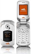 """Sony Ericsson W300 W300i Bluetooth Radio 1.66"""" GSM 850 / 900 / 1800 / 1900"""