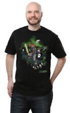Timmy Horror Movie Halloween Monster Scream Jason Freddie Zombie Retired T Shirt