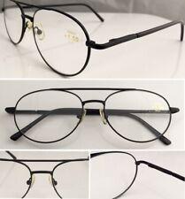 A2 Superb Quality Double Bridge Large Frame Classic Design Mens Reading Glasses